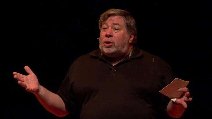 Steve Wozniak In <em>TechCruch</em>: Is Microsoft More Innovative Than Apple? [VIDEO]